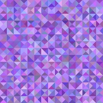 Fondo con mosaico lila