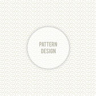 Fondo con patrón dorado abstracto