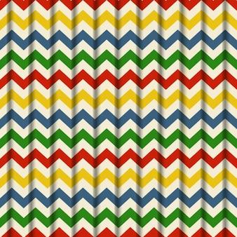 Fondo con un patrón de colores