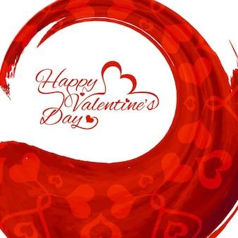 Fondo de Feliz Día de San Valentín