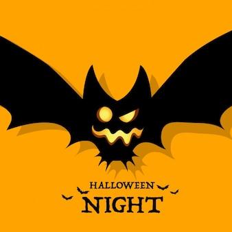 Halloween murcielagos fotos y vectores gratis - Murcielago halloween ...