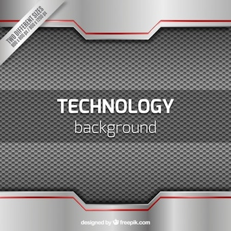 Fondo de la tecnología