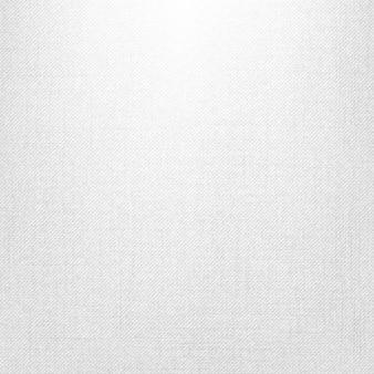 Fondo de lienzo blanco