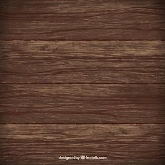 Fondo de madera oscura