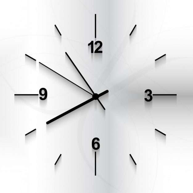 Relojes de salon modernos cmo hacer un reloj de pared mi - Relojes salon modernos ...