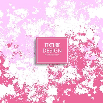 Fondo de textura de color rosa
