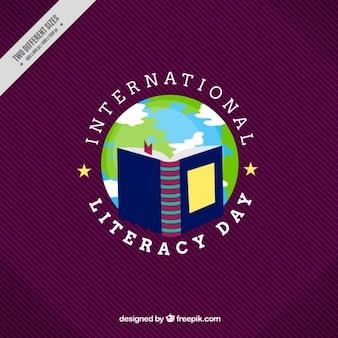 Fondo del día internacional de la alfabetización