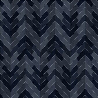 Fondo en tonos oscuros con líneas en zigzag