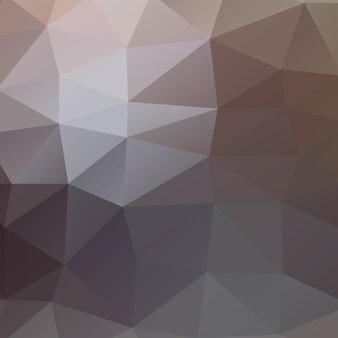 Fondo geométrico moderno poligonal