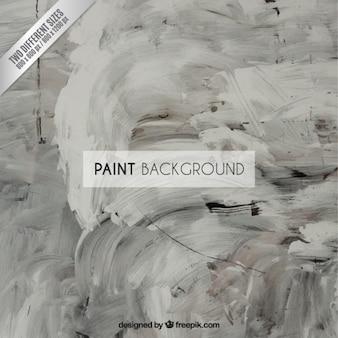 Fondo grunge de pintura