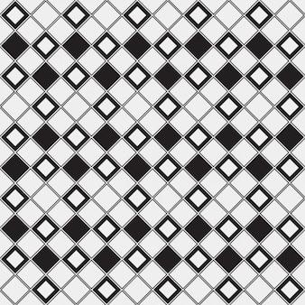 Azulejos blanco negro fotos y vectores gratis for Azulejo a cuadros blanco y negro barato