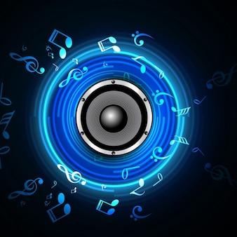 Fondo musical
