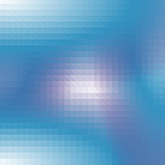 Fondo pixelado abstracto