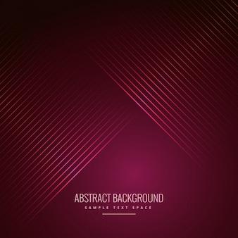 Fondo rosa con líneas diagonales