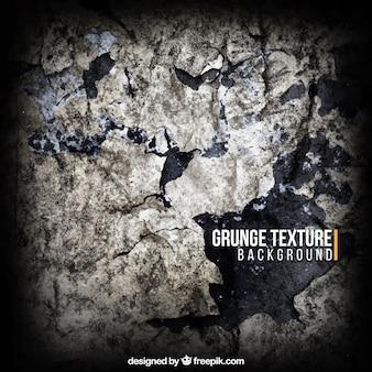 Fondo textura realista de roca