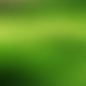 Fondo verde brillante abstracto con efecto degradado