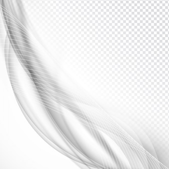 Formas abstractas con tonos grises