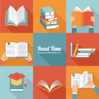 Hora de leer