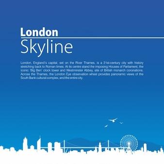 Horizonte de Londres