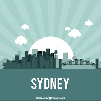 Horizonte de Sydney