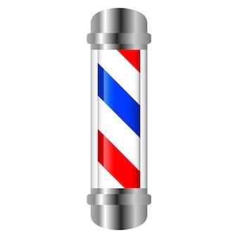 Icono de la barbería