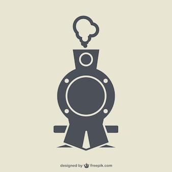 Icono de locomotora