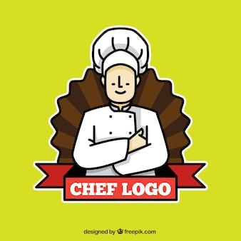 Insignia del cocinero