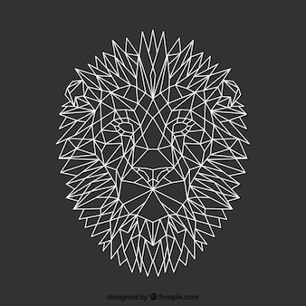 León Poligonal