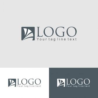 Logo corporativo de empresa