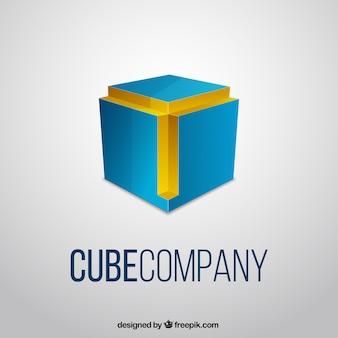 Logo cubo