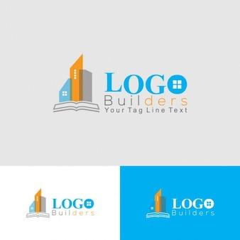 Logo de constructores