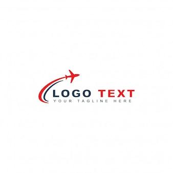 Logo de derecho de viaje