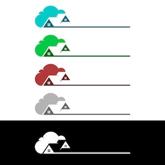 Logo de la nube