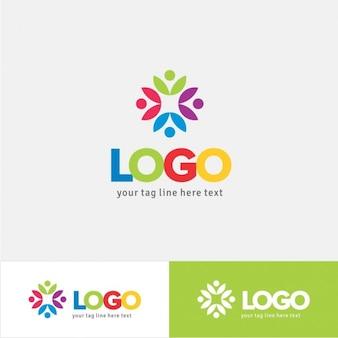 Logo de red social