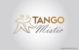 Logo duo tango mística