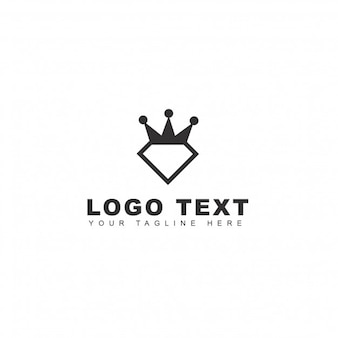 Logo royal diamond