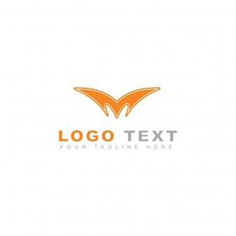 Logotipo abstracto corporativo