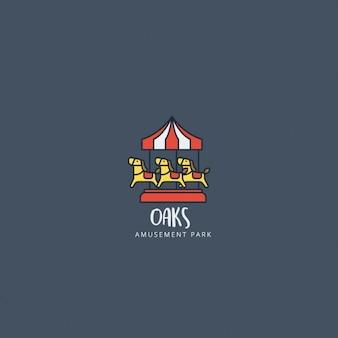 Logotipo carrusel