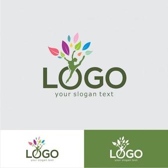 Logotipo de Cuidado de la Salud