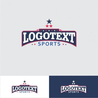 Logotipo de Deportes