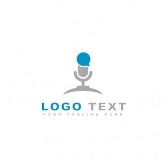 Logotipo de discurso