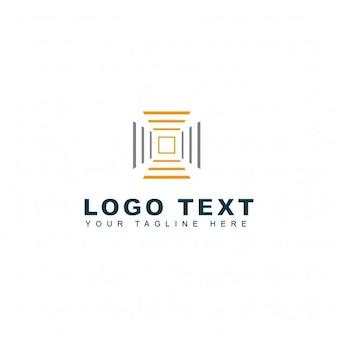 Logotipo de estructura y destino