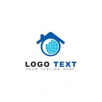Logotipo de inmobiliaria