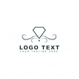 Logotipo de joyería
