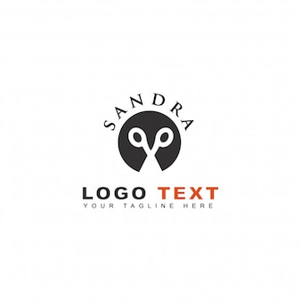 Logotipo de sandra beauty