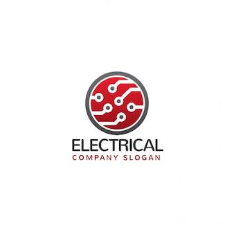 Logotipo de tecnología