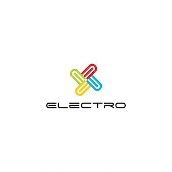 Logotipo electro