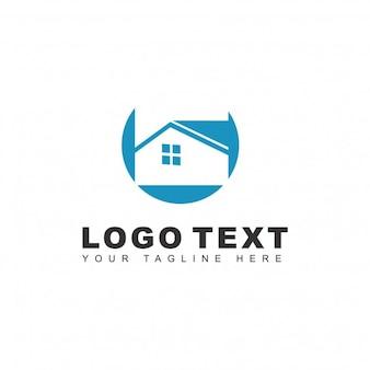 Logotipo para agente inmobiliario