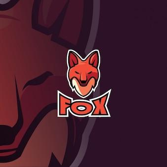 Logotipo zorro