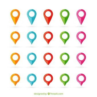 Mapa punteros
